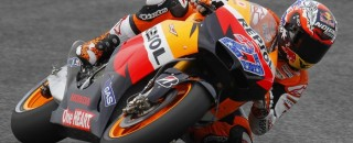Repsol Honda MotoGP Qualifying Report For German GP