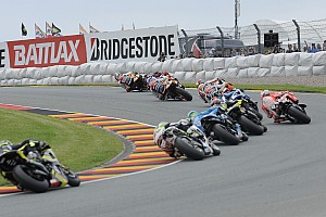 Bridgestone German GP Debrief