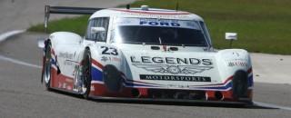 United Autosports Adds 2 Grand-Am Rolex Series Events