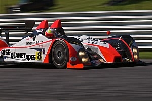 Kyle Marcelli Has Home Track Advantage At Mosport