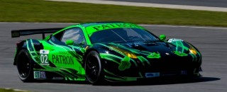 Extreme Speed Motorsports Ready For Mosport ALMS Challenge