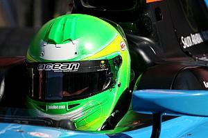 Ocean Racing Tech Arrives At Nurburgring