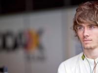 GP2 Nurburgring Qualifying Press Conference