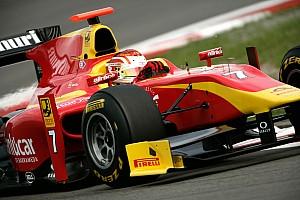 Racing Engineering Race 1 Report