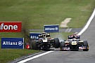 Toro Rosso German GP - Nurburgring Race Report