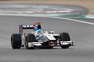 Addax Team Nurburgring Race 2 Report