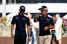 Williams Lineup 'Not Necessarily' Same For 2012