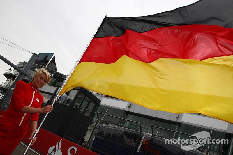 Nurburgring Talks With Ecclestone 'Positive'