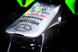 Mercedes To Boost Brackley Staff By 100 - Report
