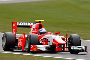 Jolyon Palmer Nurburgring Event Summary