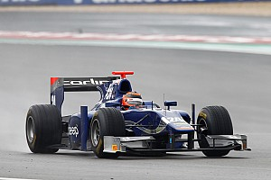 Carlin Relfect On Nurburgring Look To Budapest