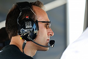 Guy Cosmo Mosport Race Report