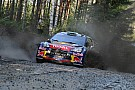 Citroen Rally Finland Leg 1 Summary