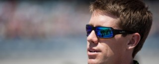 NASCAR's Roush Fenway Racing Re-signs Carl Edwards