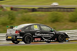 Triple Eight Ready For Snetterton