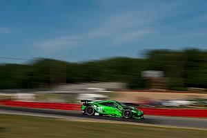 Extreme Speed Motorsports Mid-Ohio Qualifying Report