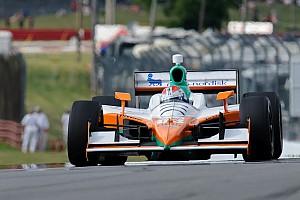 CGR's Charlie Kimball Mid-Ohio Race Report