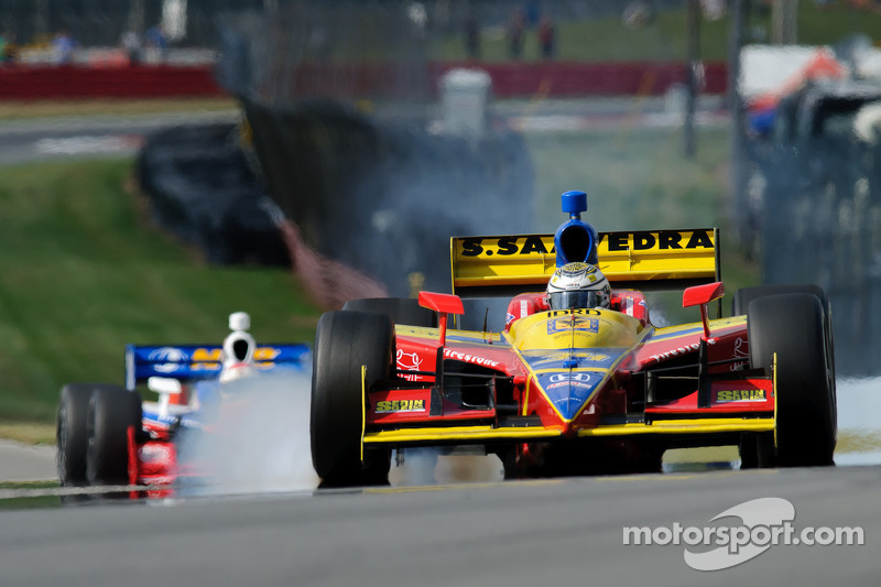 Conquest Racing Mid-Ohio Race Report