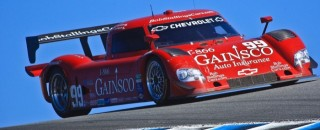 Bob Stallings Racing aim for the win at The Glen