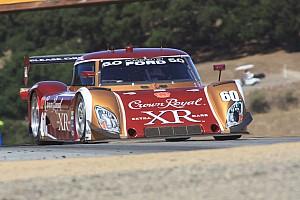 Michael Shank Racing brings 2 cars to The Glen