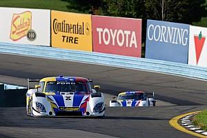 Ryan Dalziel Watkins Glen race report