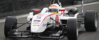 Rosenqvist GP Masters' surprise winner at Zandvoort