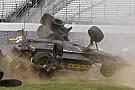 KV Racing - Lotus Loudon race report