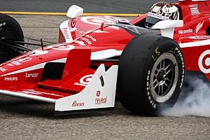 Chip Ganassi Racing Loudon race report
