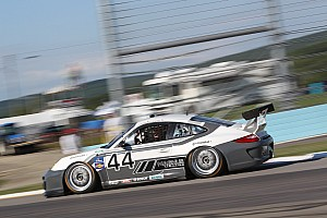 Magnus Racing heads north to Montreal