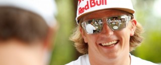 Raikkonen tips friend Vettel to keep title lead