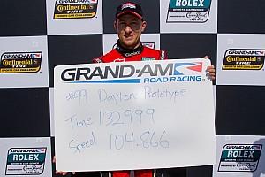 Bob Stallings Racing Montreal qualifying report