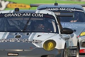 Magnus Racing Montreal race report