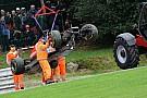 'Whamilton' admits fault for Kobayashi crash