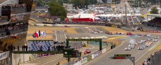 2012 Le Mans 24 Hours date set for June 16-17