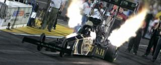 Worsham leads Al-Anabi Racing to Indianapolis