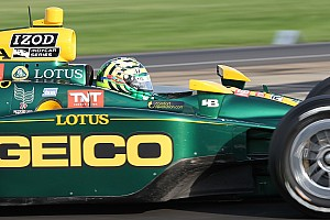 Group Lotus Motorsport August 30th newsletter