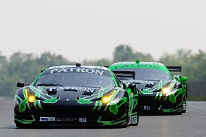 Extreme Speed Motorsports primed for the streets of Baltimore