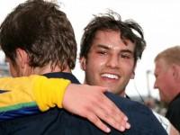 Magnussen wins at Rockingham, Nasr earns 2011 title