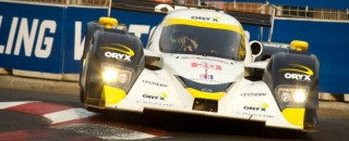 Dyson Racing finishes 1-2 at Baltimore