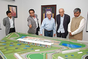 India 'will get' FIA go-ahead for GP - official