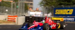 Chip Ganassi Racing Baltimore race report