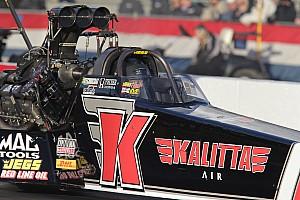 Kalitta Motorsports Indianapolis final report