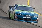 Toyota teams Atlanta race notes, quotes