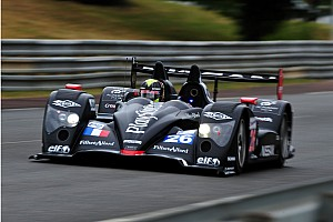 Nissan set for 6 Hours of Silverstone