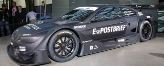 BMW looking forward to on-track test at Lausitzring