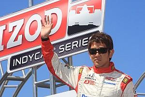 AFS Racing/Sam Schmidt add Mutoh for Motegi