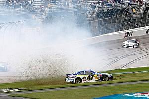 Labonte Atlanta race report