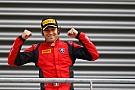 Scuderia Coloni looks for Monza glory