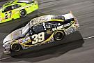 Newman Richmond II race report