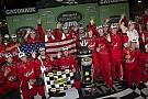 Series Richmond II race report